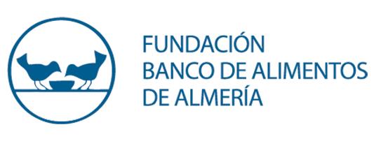Banco de alimentos de Almería