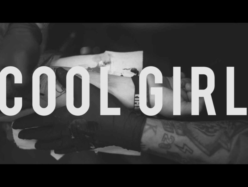 Cool Girl