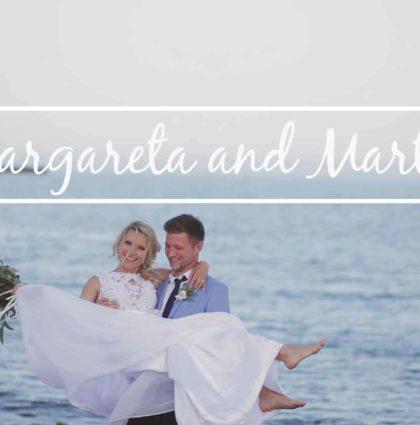 Margareta & Martin
