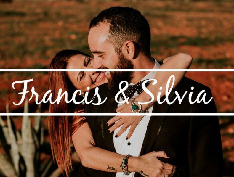 Silvia & Francis